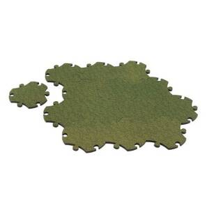 PUZZLE CARPET mata