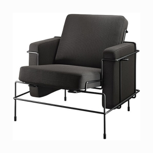 TRAFFIC ARMCHAIR fotel