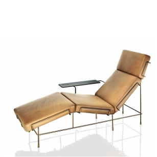 TRAFFIC CHAISE LOUNGUE szezlong