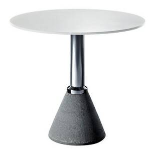TABLE ONE BISTROT stolik  śr.79cm