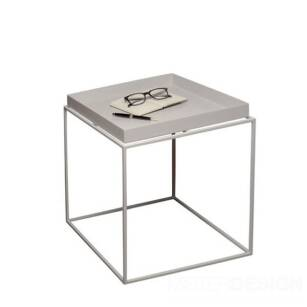 HAY TRAY TABLE stolik 60x60cm