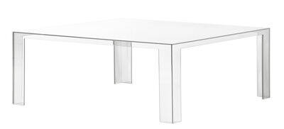 INVISIBLE TABLE stolik H-31,50CM