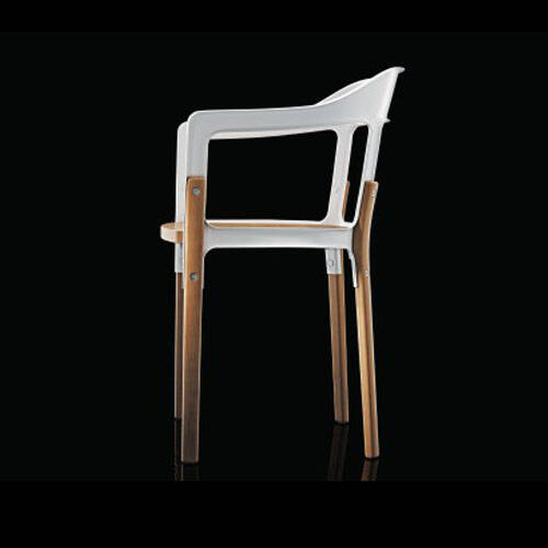 STEELWOOD CHAIR fotel