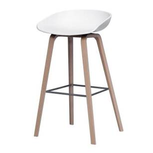 HAY ABOUT A STOOL AAS32 HIGH stołek barowy h-74cm