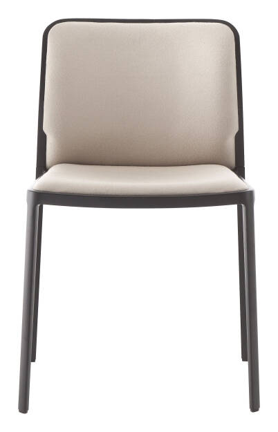 AUDREY SOFT upholstered chair