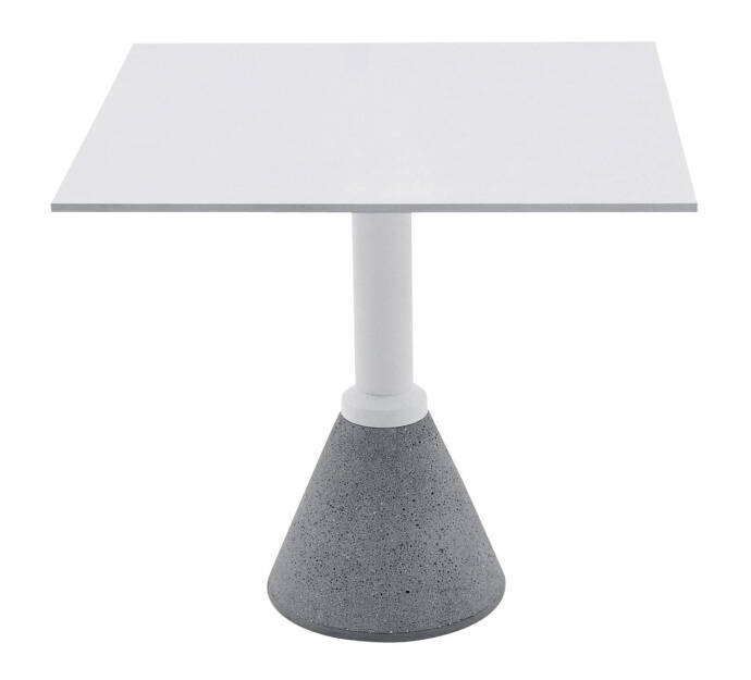 MAGIS TABLE ONE BISTROT  stolik 79x79cm