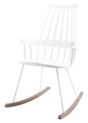 COMBACK Rocking-Chair fotel bujany
