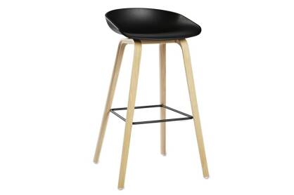 ABOUT A STOOL AAS 33 HIGH stołek barowy H-74cm
