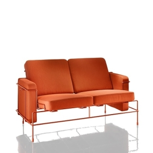 MAGIS TRAFFIC SOFA