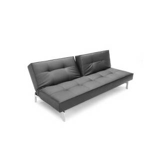 SPLITBACK CHROME sofa