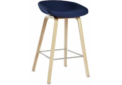 ABOUT A STOOL AAS 33 LOW stołek barowy H-64cm